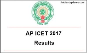 AP ICET Results 2017 With Marks Released – Andhra Pradesh ICET Rank Card Download @ sche.ap.gov.in
