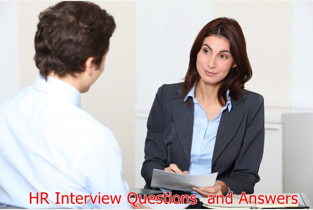 Top 30 HR Interview Questions For Freshers