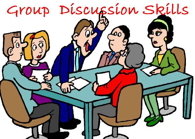 Top Tips for a Successful Group Discussion (GD)
