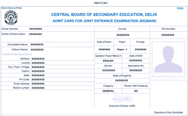 JEE-Main-Admit-Card-Sample-2017