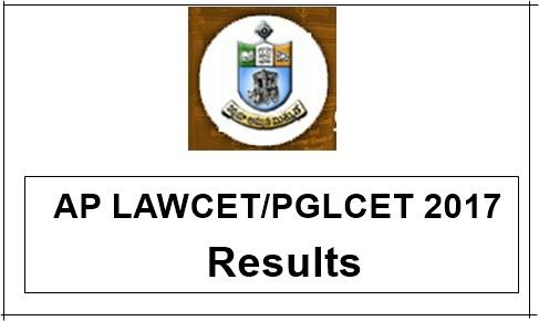 AP-LAWCET-PGLCET-2017-results