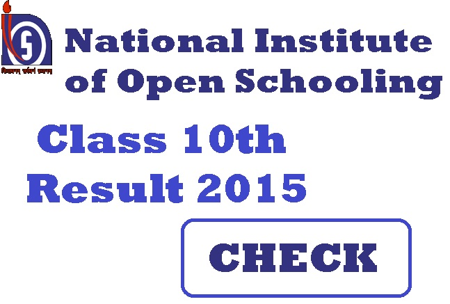 NIOS-Board-10th-Result-2015