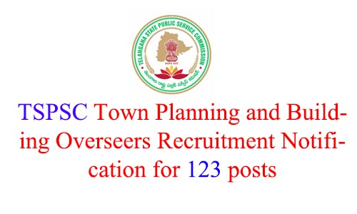 TSPSC-Town-Planning-and-Building-Overseers-Recruitment-Notification-for-123-posts