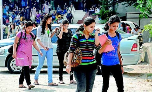 US University to take Telangana University students