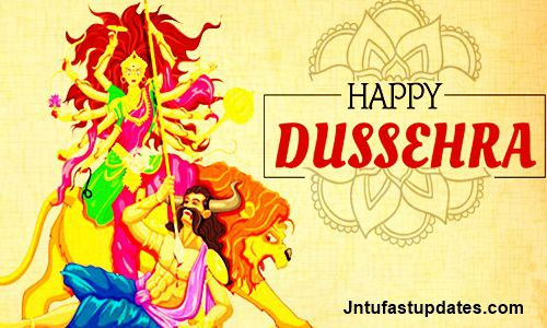 Happy-Dasara 2018