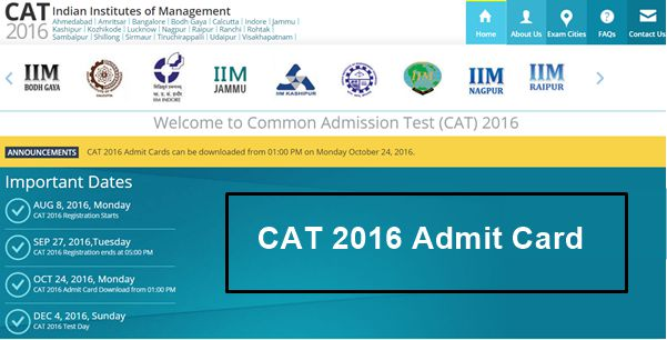 cat-admit-card-2016