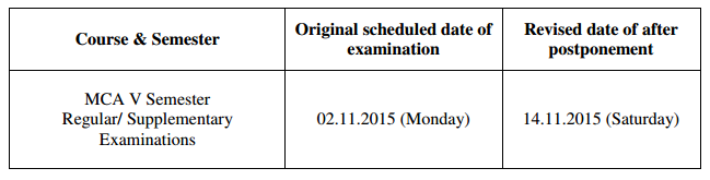 JNTUK-MCA-5th-Sem-Revised-date