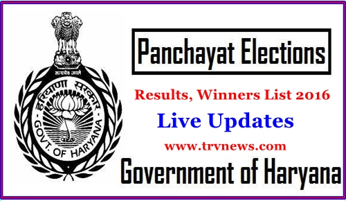 Haryana-Panchayat-Election-Results-2016-Winners-Sarpanch-Panches