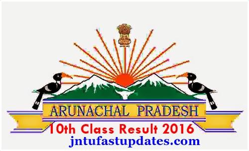 Arunachal-Pradesh-Class-10th-SSC-result-2017