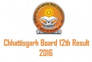 CGBSE 12th Result 2017 On April 28th – CG Board 12th Results (HS/ Higher Secondary) @ Web.cgbse.net