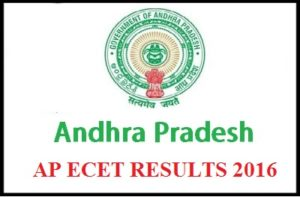 AP ECET Results 2016 Out, Download Rank Card, Cut off Marks @ apecet.org