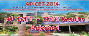 AP ICET 2014 RESULTS DECLARED – Jntuk Fast Updates