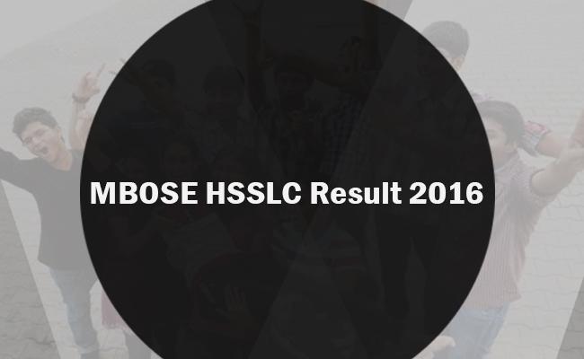 MBOSE-HSSLC-Result-2016