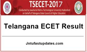 TS ECET Results 2017 Released – Manabadi Telangana ECET Result, Rank card Download @ ecet.tsche.ac.in