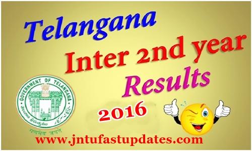 Telangana-Inter-2nd-year-Results-2017