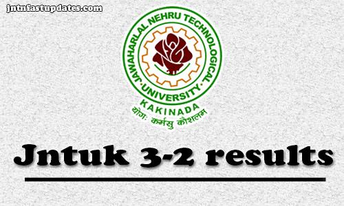 jntuk-3-2-results