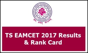 TS EAMCET Results 2017 Released – Telangana EAMCET Result, Rank Card Download @ Manabadi