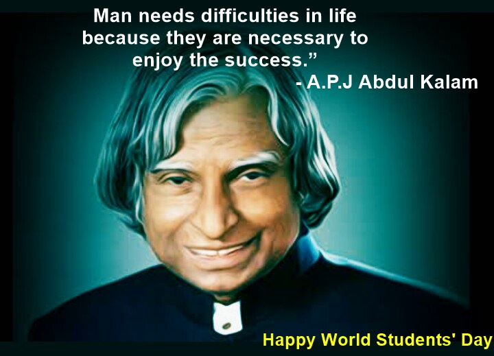 happy world student 39 s day 2016 images quotes wishes