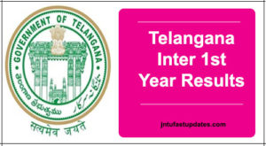 TS Inter 1st year Supplementary/ Betterment Results 2017 Released – Telangana Junior Intermediate Marks Manabadi