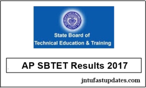 AP SBTET Diploma Results Oct/Nov 2017 Released – Check Manabadi C16, C14, C09 Result @ sbtetap.gov.in