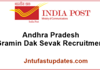 AP Gramin Dak Sevak Recruitment