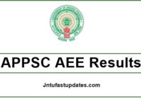 APPSC-aee-mains-results-2016