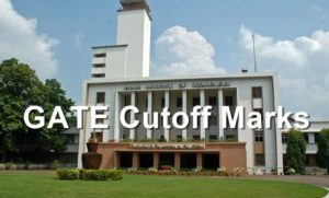 GATE 2017 Cutoff Marks For Civil, CSE, ECE, EEE, Mechanical & IITs – Qualifying Marks Branch Wise