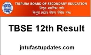 TBSE 12th Science Result 2017 Released – Tripura HS +2 Results Name Wise @ tripuraresults.nic.in