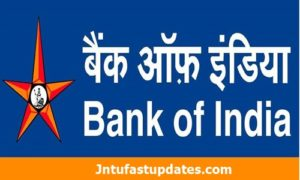 Bank of India Recruitment 2018 For 158 Officer – Credit Posts – Apply Online @ bankofindia.co.in