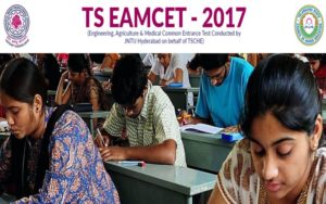 TS EAMCET 2017 Hall Tickets Download – Telnagana EAMCET Admit Card @ eamcet.tsche.ac.in