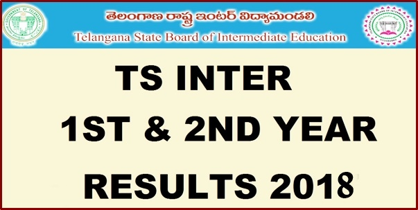 TS Inter 1st & 2nd Year Results 2018 (Released) Name Wise Marks List @ Manabadi, Eenadu