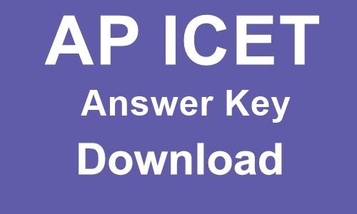 AP-ICET-2017-answer-key