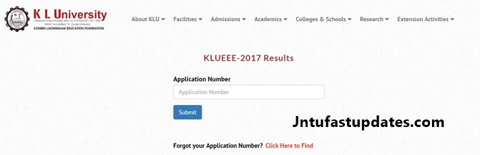 KLUEEE 2017 Results
