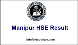 Manipur HSE Result 2017 Released – COHSEM 12th Class Result Name Wise @ manresults.nic.in