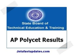 AP Polycet Results 2018 Released – Manabadi Polytechnic Entrance Exam Result, Rank Card @ Polycetap.nic.in