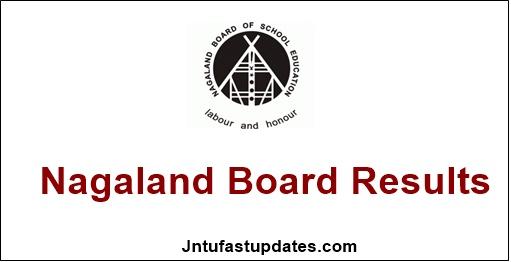 nagaland board result 2018