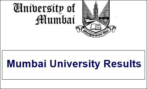 Mumbai University Results 2017