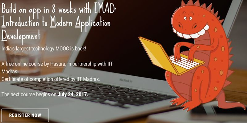 Online Mobile App Development Course By IIT Madras
