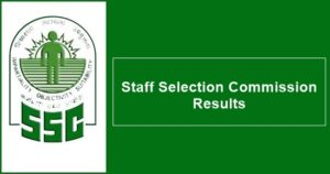 SSC CGL 2016 Final Results Declared – Check Cutoff marks, List of Qualified Candidates @ ssc.nic.in