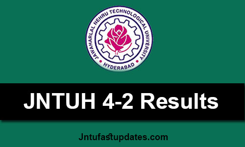 jntuh-4-2-results-2018