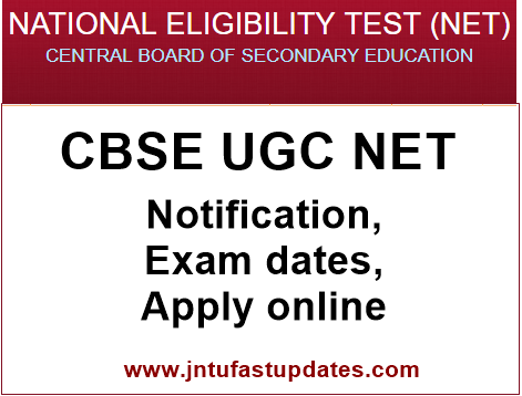 ugc net nov 2017 notification