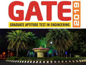 GATE 2019 Application form (Apply Online) – GATE Online Application Processing System (GOAPS) @ appsgate.iitm.ac.in