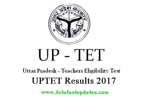 UPTET Result 2017