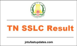 TN SSLC Result 2018 – Tamil Nadu 10th Results Name Wise @ tnresults.nic.in