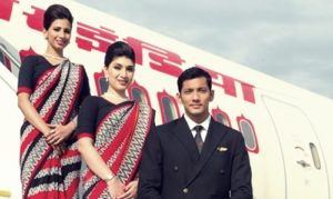 Air India Cabin Crew Recruitment 2018 – Apply Online For 500 Cabin Crew Vacancies at www.airindia.in
