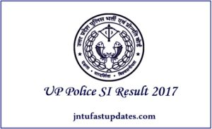 UP Police SI Result 2018 – Check Sub Inspector Cutoff Marks, Merit List Download @ uppbpb.gov.in