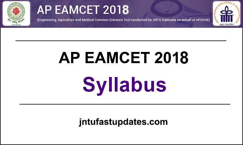 ap-eamcet-2018-syllabus