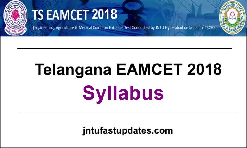 ts-eamcet-syllabus 2018
