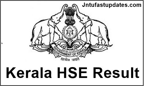 Kerala-HSE-Results-2018