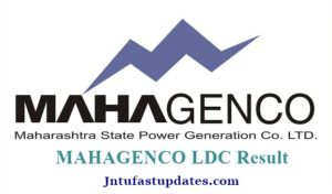 MAHAGENCO LDC Results 2017-18